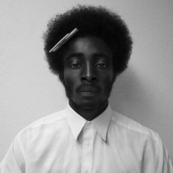 Black, Greek and Proud: Negros Tou Moria