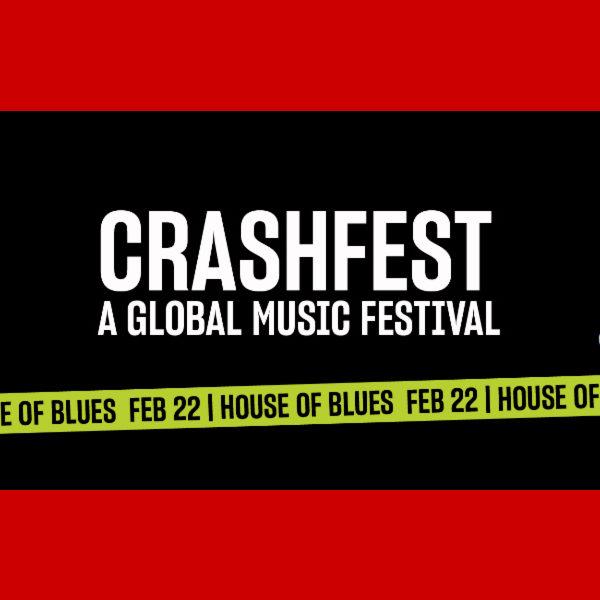 Boston's Crashfest Turns 5