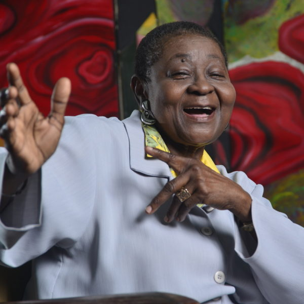 Win A Pair of Tickets to Calypso Rose