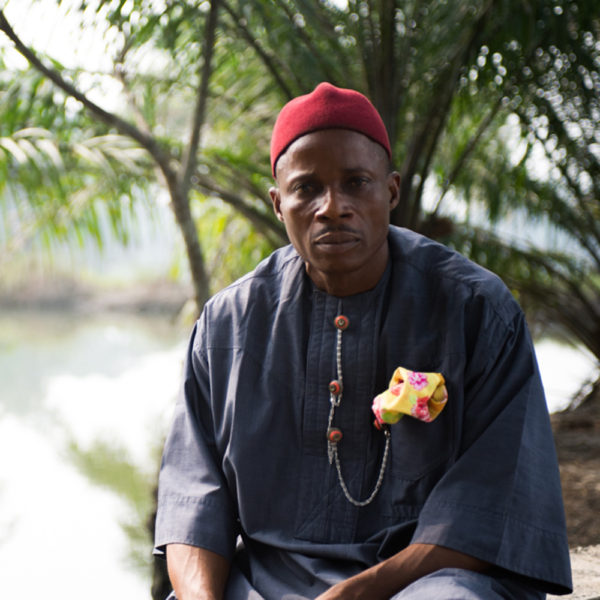 Justice at Last for Niger Delta (For Now)