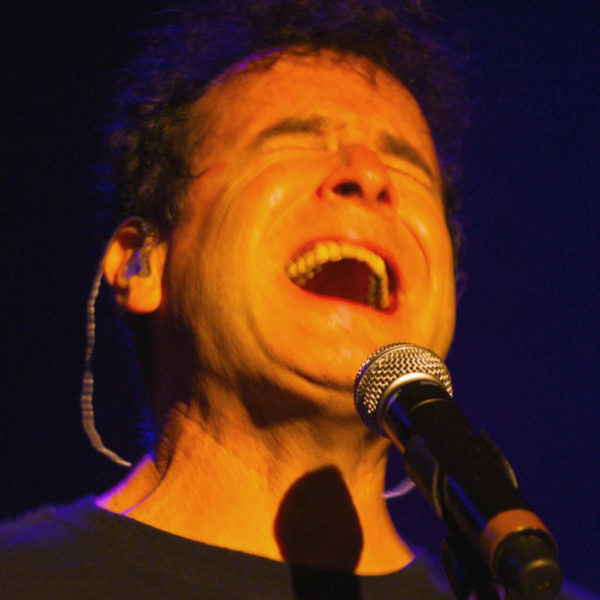 Remembering Johnny Clegg