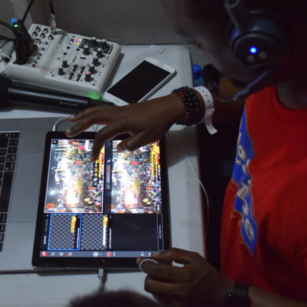 Carnival Goes Digital