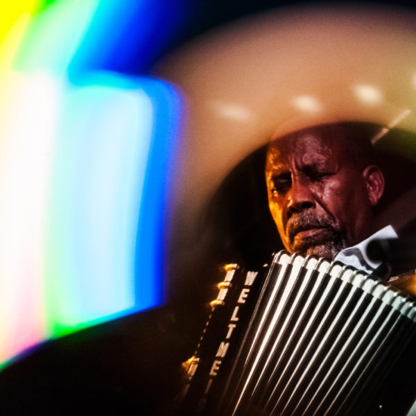 The Return of Hailu Mergia