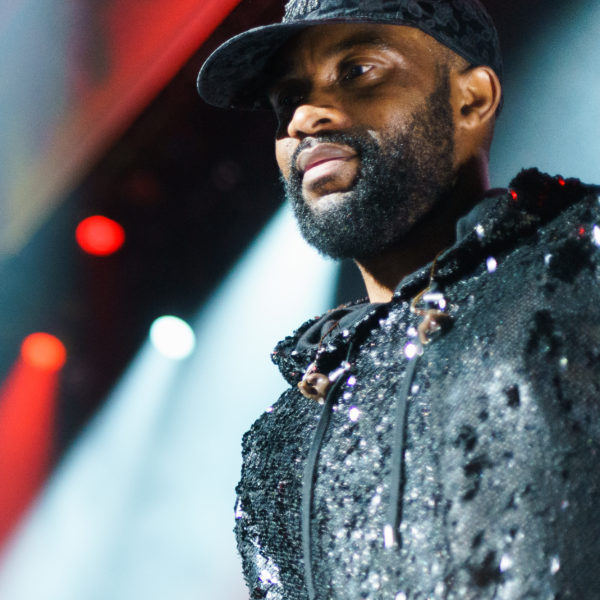 Interview: Fally Ipupa Renews Himself