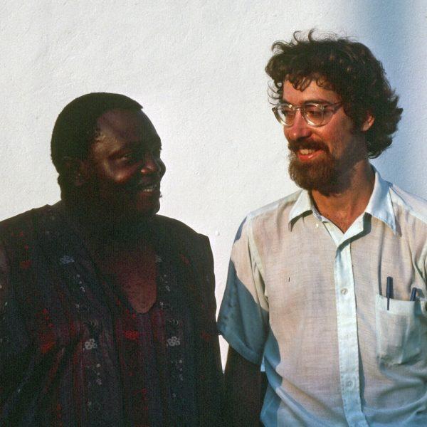 Franco Speaks (1985)
