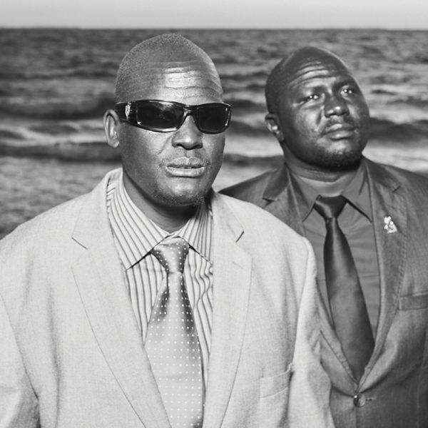 """South Sudanese-Australian Artist Gordon Koang Releases Banger """"Disco"""""""