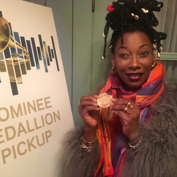 Afropop Goes to the Grammys