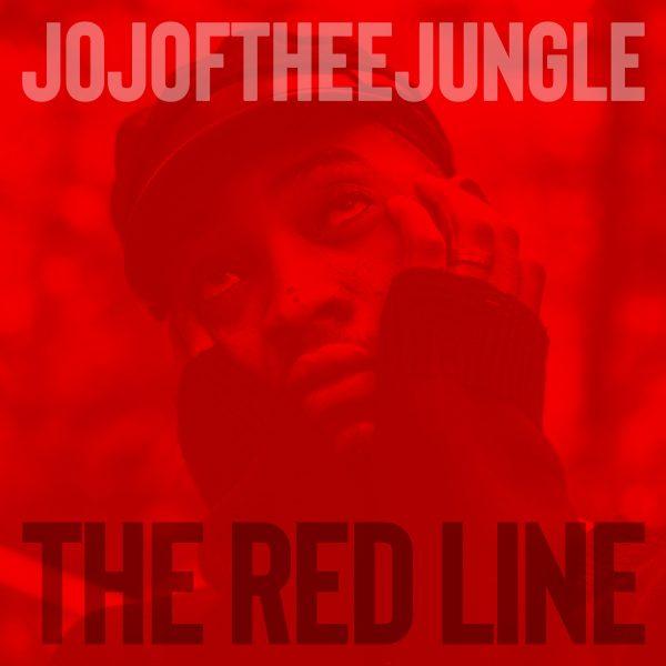"Nigeria's Jojoftheejungle Hits Us With ""Call Me (Omo'kpe)"""