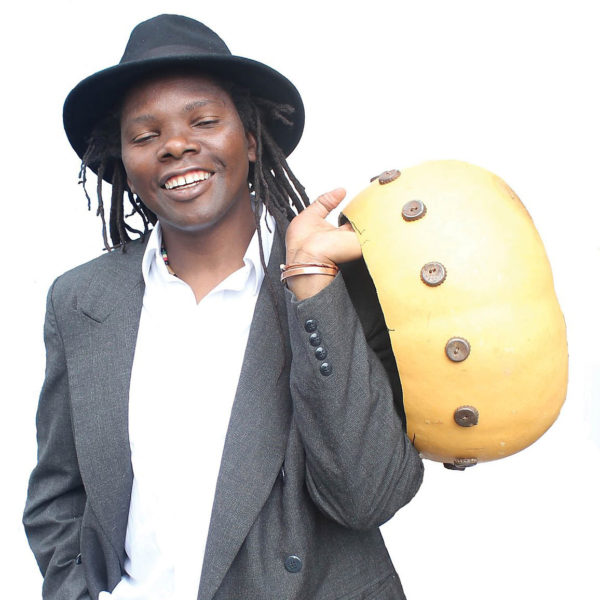 Linos Wengara Magaya: Carrying the Torch for Zimbabwe's Mbira Pop