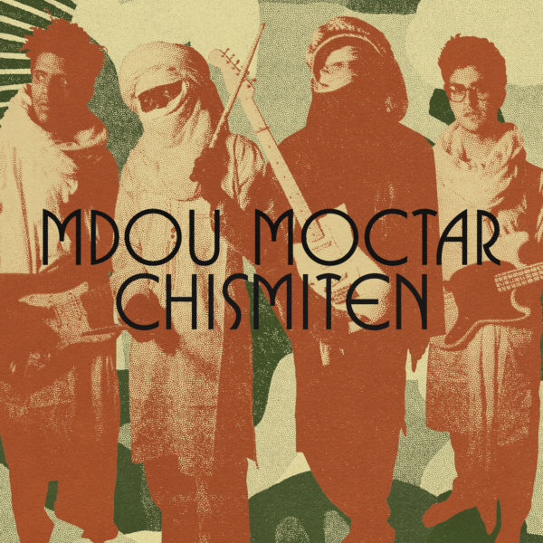 Mdou Moctar Signs to Matador, Releases New Video