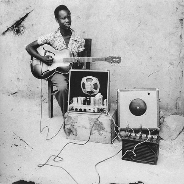 Best of The Beat on Afropop: Remembering Docteur Nico