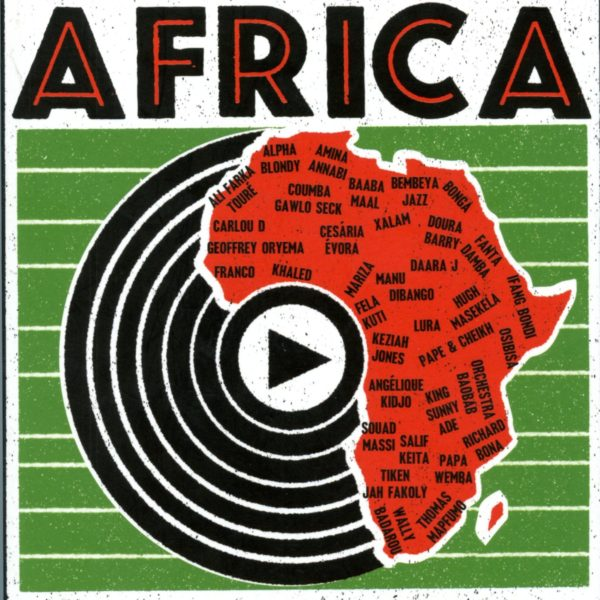 """""""Notes from Africa: A Musical Journey with Youssou N'Dour"""" By Jenny Cathcart"""