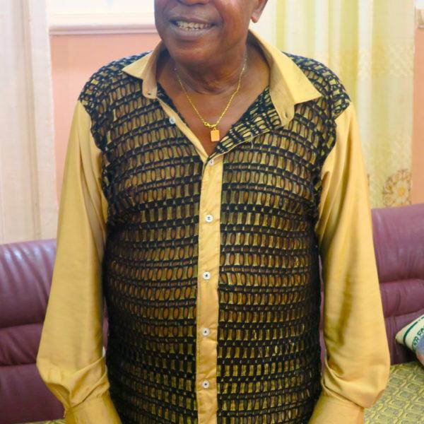 Kidnapped! Ambassador Osayomore Joseph