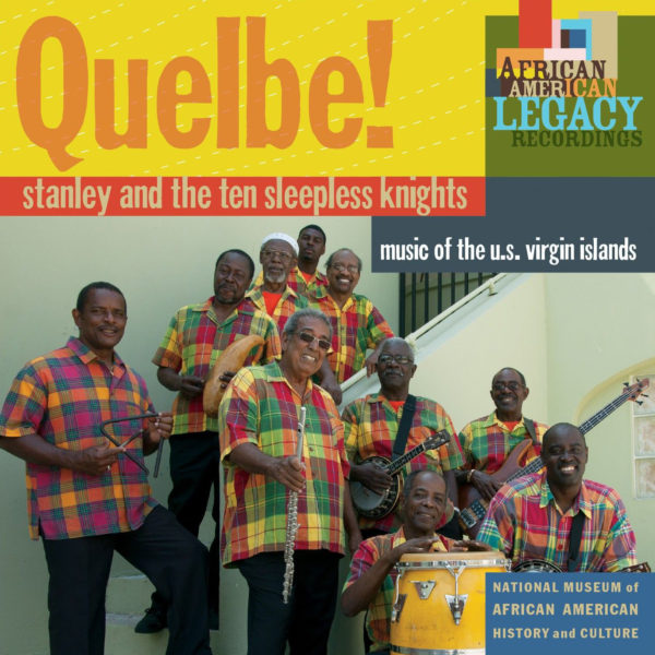 Quelbe: Hidden Treasure of the Caribbean