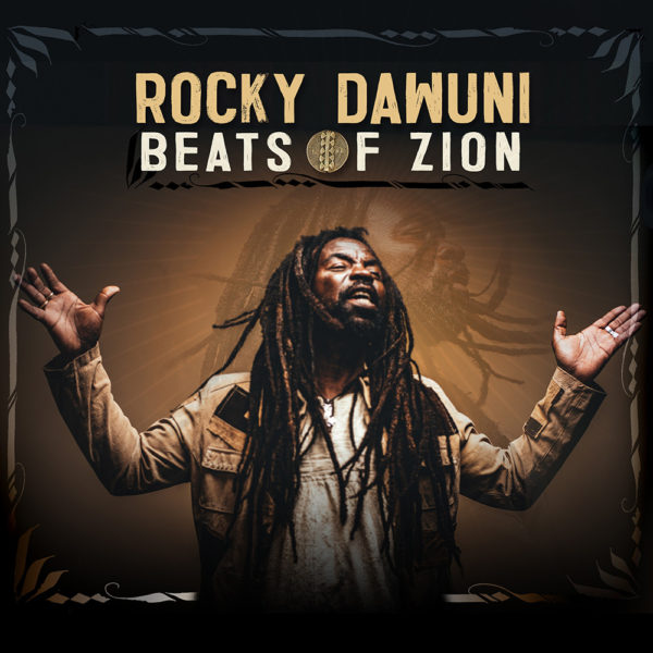Rocky Dawuni: Another Dimension of Diaspora Music