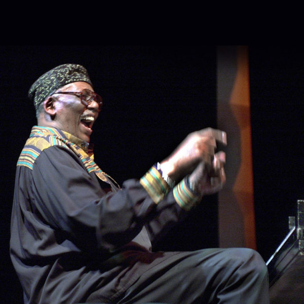 Randy Weston: A Jazz Life With the African Ancestors