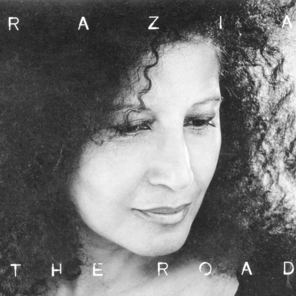 Razia on The Road