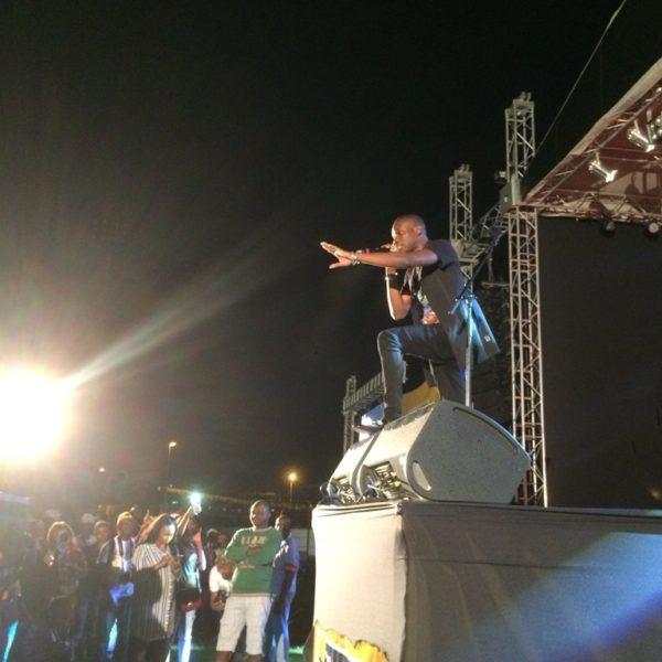 Abidjan: A New Musical El Dorado