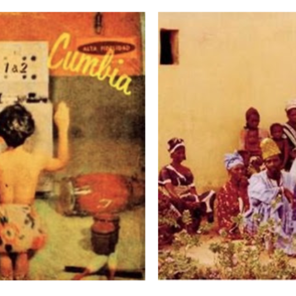 "World Circuit Reissuing Ali Farka Touré's ""Red,"" ""Cumbia Cumbia 1 & 2"" Compilations"