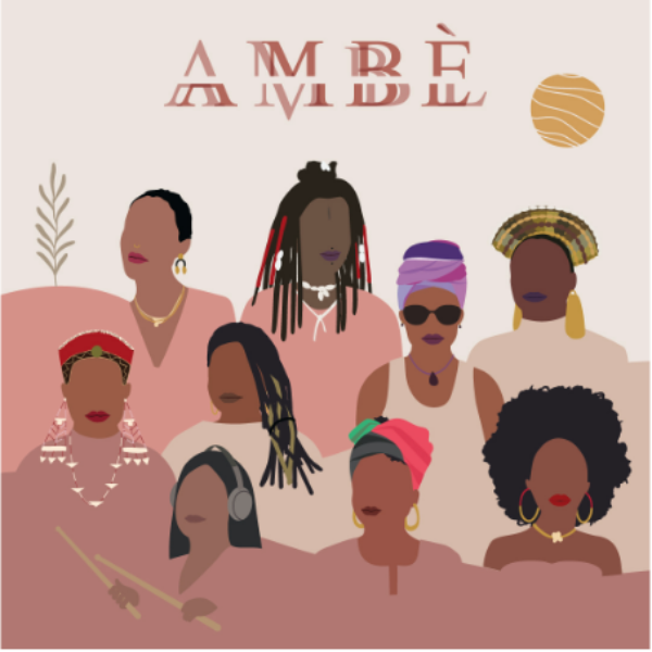 """Afropop Premiere: Angelique Kidjo, Dianne Reeves, Somi and More Join Fatoumata Diawara on """"Ambè"""""""
