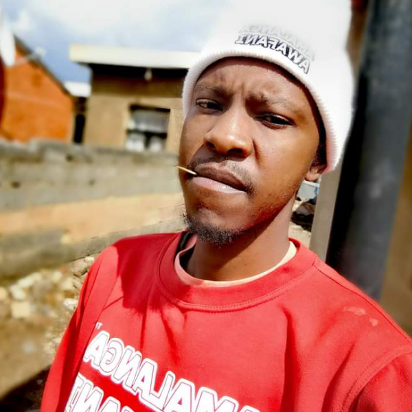 A Conversation with Kwaito/Hip-Hop Artist Simphy