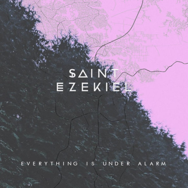 Saint Ezekiel's New Sound From Nigeria-U.S. Diaspora