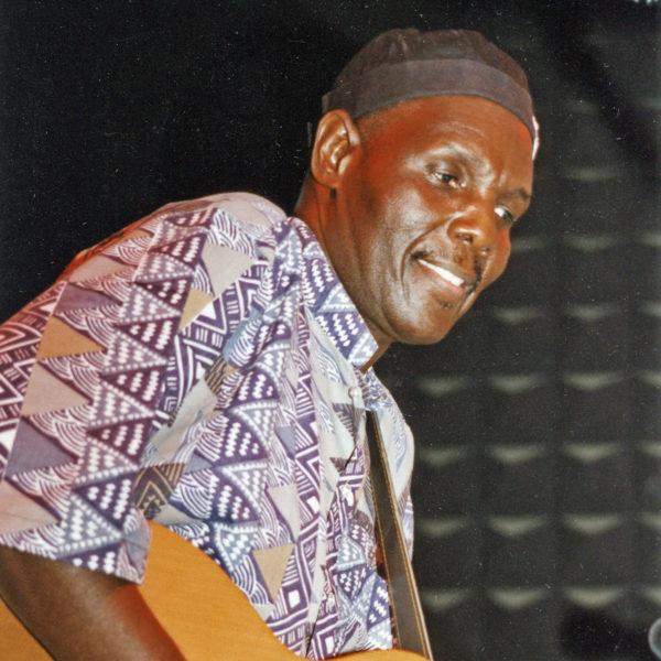 Remembering Oliver Mtukudzi