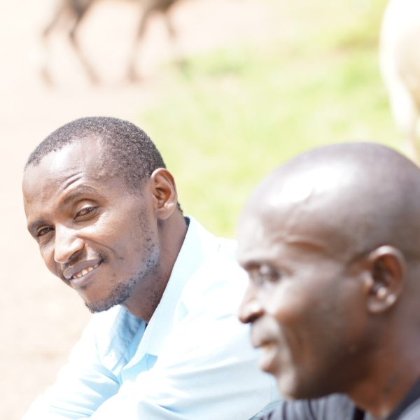 The Good Ones: Rwanda, You Should Be Loved
