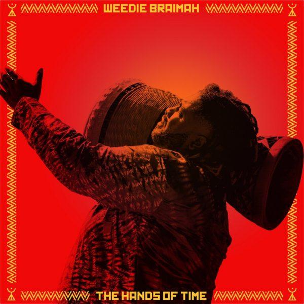 """Weedie Braimah Debuts """"Weediefoli"""""""