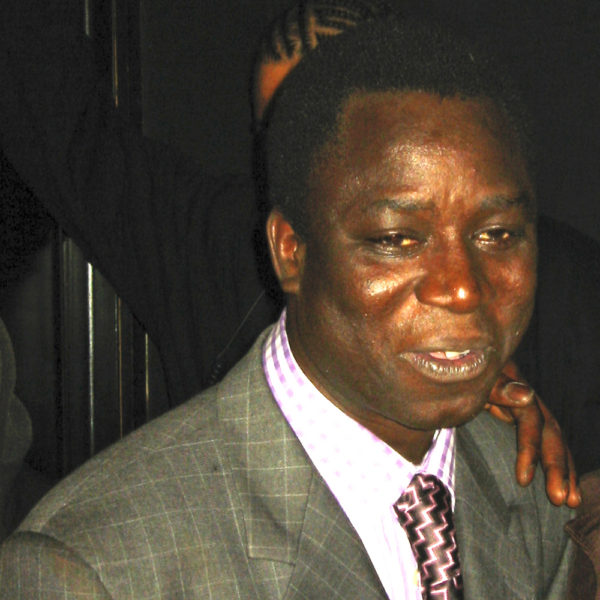 Mbalax Superstar Thione Seck, Dead at 66