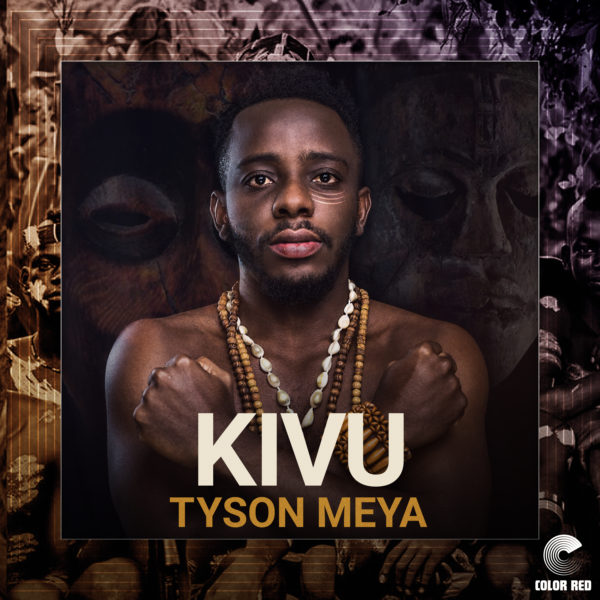 Tyson Meya: Congo Music Meets Jazz