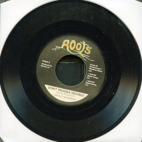 Vinyl Vestiges: VP Records and World Circuit