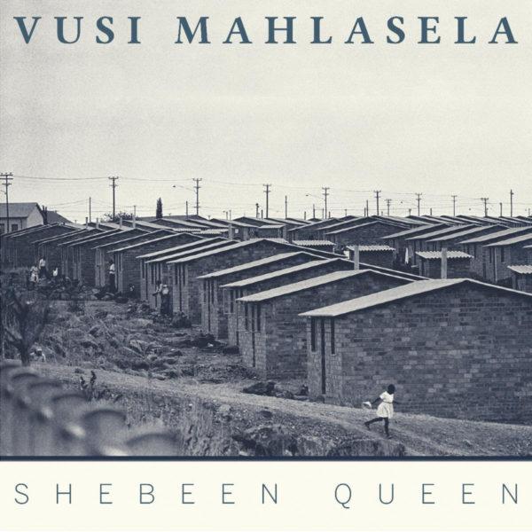 Vusi Mahlasela Celebrates a Shebeen Queen