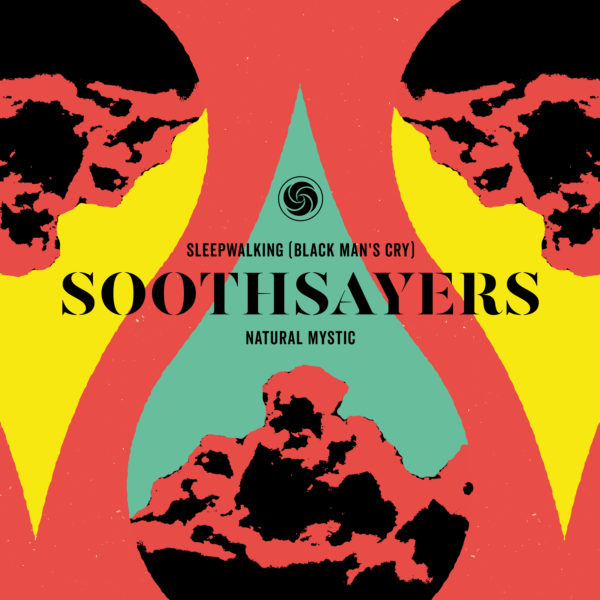 "Afropop Video Premiere: ""Sleepwalking (Black Man's Cry)"" by Soothsayers With Dele Sosimi"