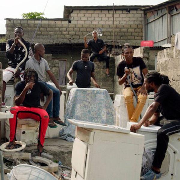 WOMEX FILMS: Berlin Bamako Allstars Is A Winner!