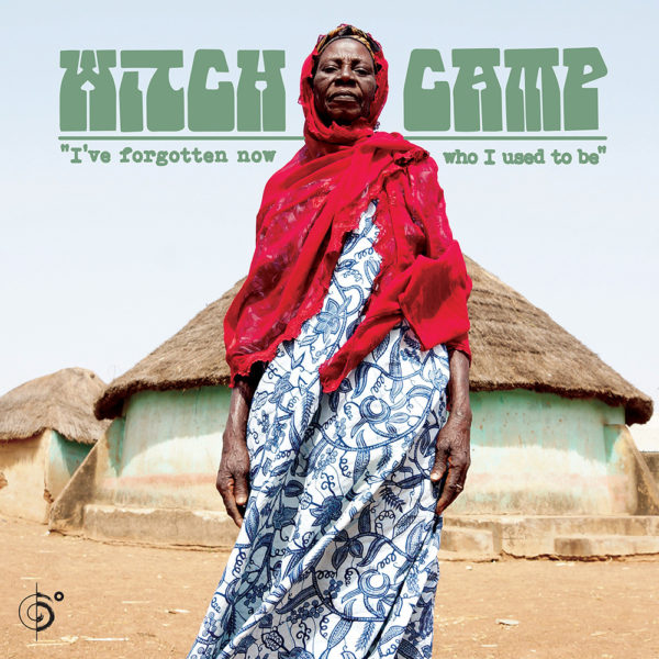 Ian Brennan on Songs of Ghana's Witch Camps