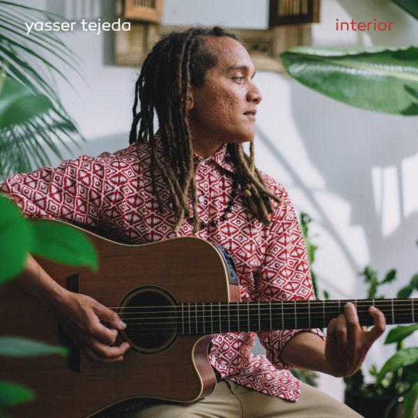 """Afropop Premiere: Yasser Tejeda's Acoustic """"Nuestra Raices"""""""