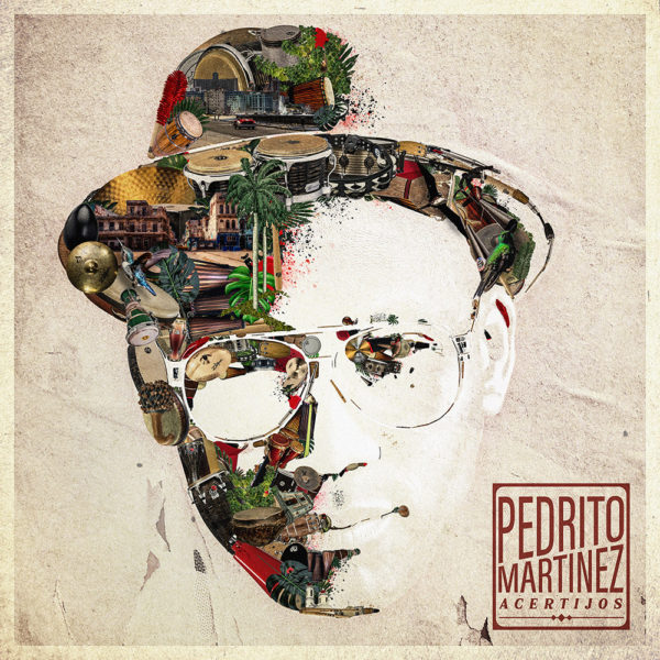 "Pedrito Martinez Talks ""Acertijos"" (Riddles)"