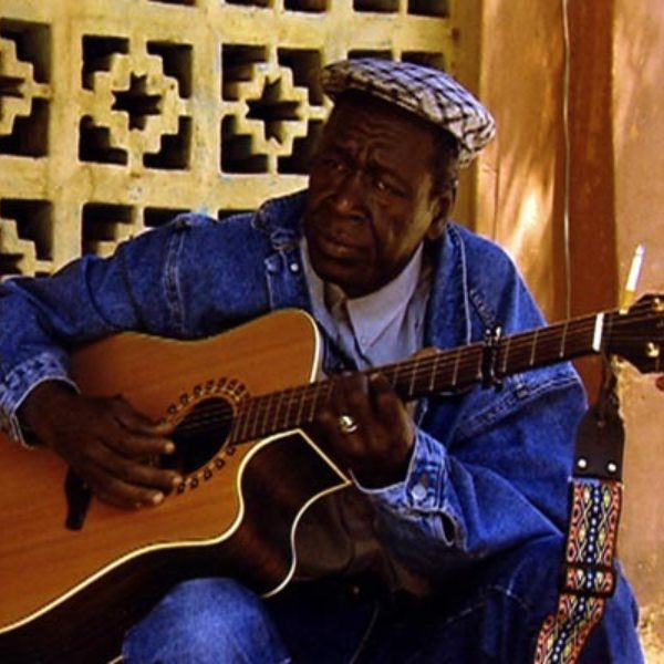 Africa and the Blues