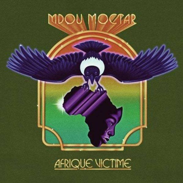 """Mdou Moctar Releases """"Afrique Victime"""" Mini-Doc"""