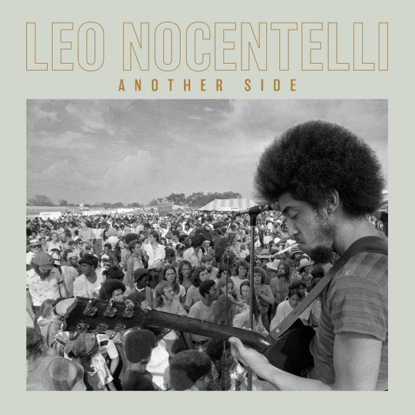 The Meters' Leo Nocentelli's Long-Buried Solo Debut Comes Out Nov. 19