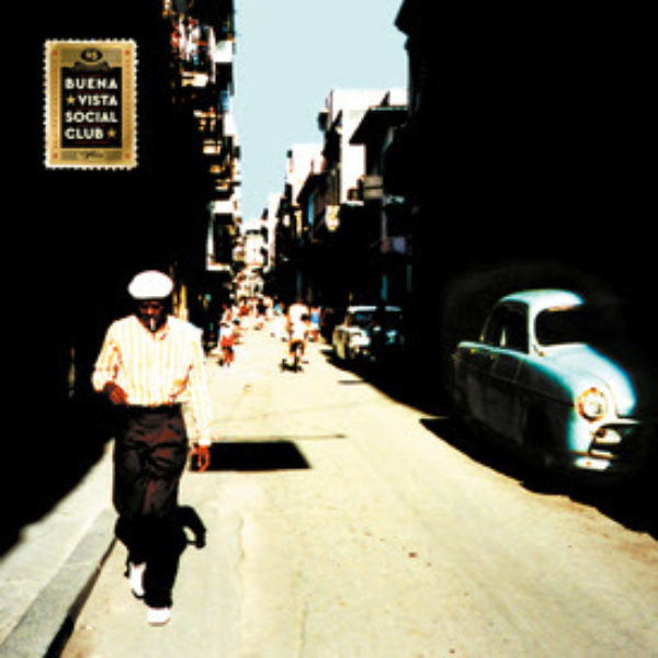 Buena Vista Social Club to Celebrate 25th Anniversary with Deluxe Reissue