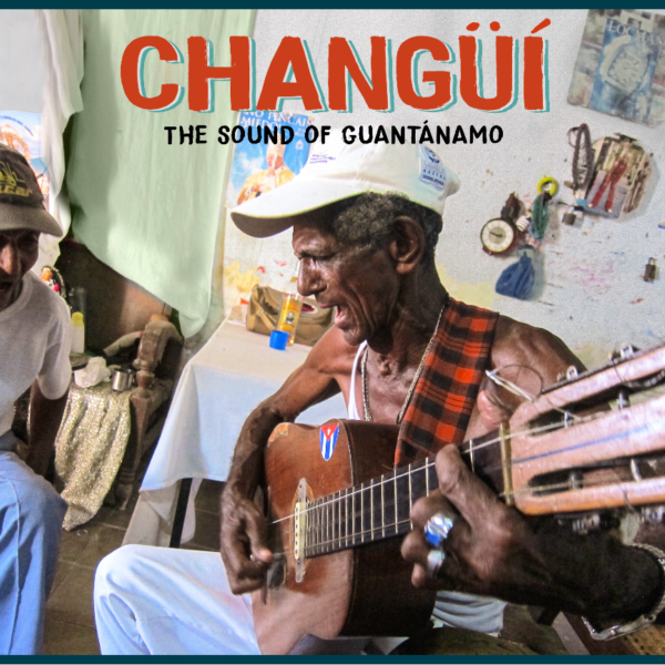 Cuban Changüí Gets the Book and Box Set Treatment