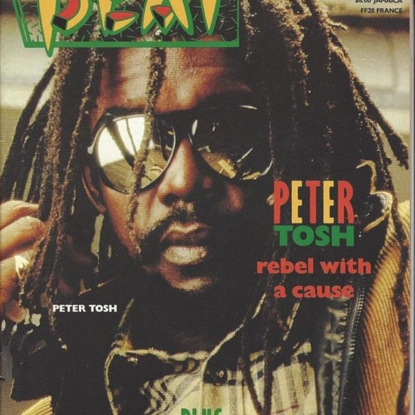Best of The Beat on Afropop: Peter Tosh's Birthday Anniversary