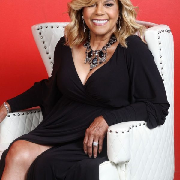 Interview with Claudette Robinson, First Lady of Motown