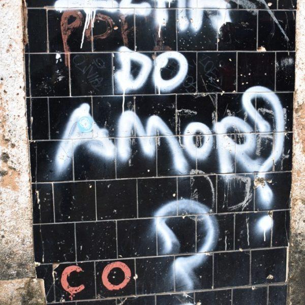 Pedras, Melos, and Radiola: Brazilian Reggae in Sao Luis do Maranhao