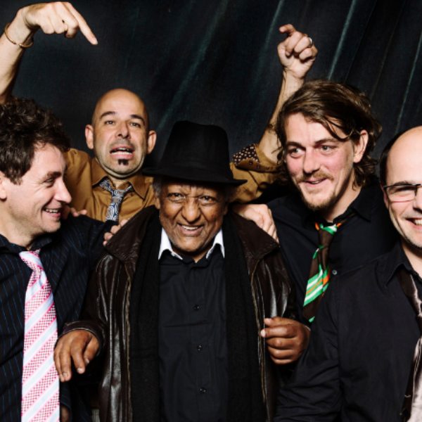 CONTEST: Win Tickets to Ethio-Legend Girma Bèyènè at (le) Poisson Rouge