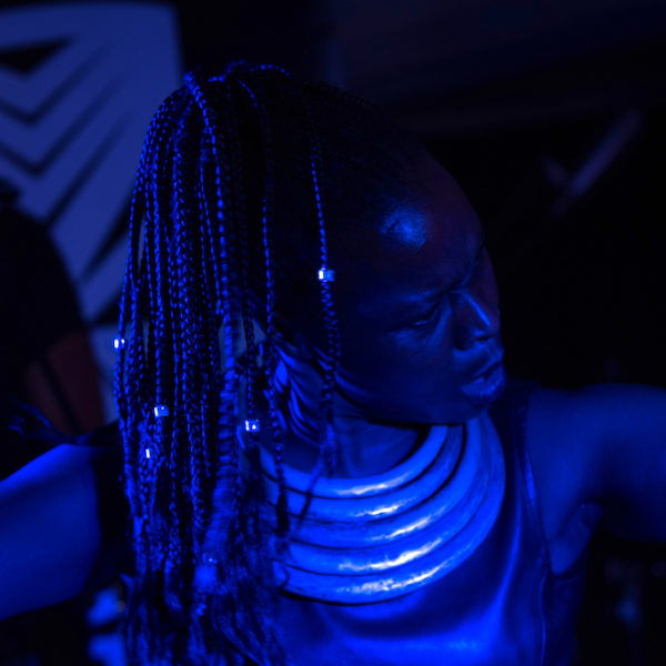 Interview: Afrofuturism with Gato Preto