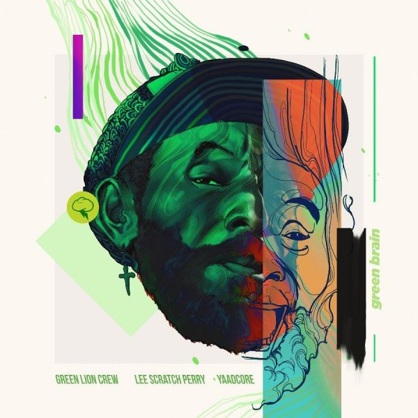 """New Dub From Green Lion Crew Features Lee """"Scratch"""" Perry and Yaadcore"""