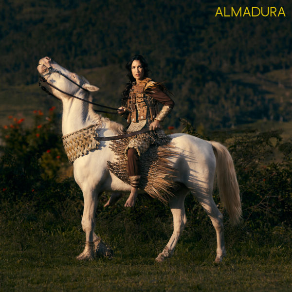 "Interview: iLe Dons Her ""Almadura"""
